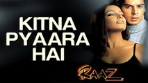 Raaz (2002)-Part1/2-Hindi HD Movies-by Bollywood Classic