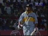 World Cup Cricket 1996 India Pakistan