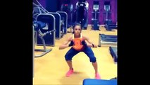 Fitness workout motivation sexy girls beauty fitness model exercises and workouts for fuhow can you see into my eyes like open doors