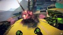 PlayStation VR (PlayStation Morpheus) - Official TGS 2015 trailer