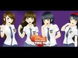 """Visual Novel Indonesia """"Dating Sims - Masa SMA"""""""
