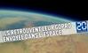 Deux ans après ils retrouvent leur GoPro envoyée dans l'espace