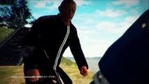 Crows  Burning Edge First Full-Length Trailer ~ PS4 & Vita