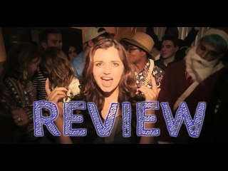 Saturday - Rebecca Black & Dave Days REVIEW