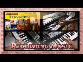 ArmanArX - Terperangkap 'Recording'