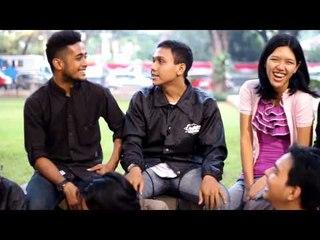 Boystalk Sahur : Episode 4 - Takbiran (Final Episode)