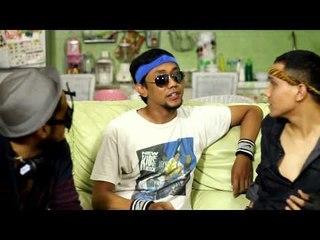 Boystalk :  Episode 14 - Bicara tentang 80an / 80s bareng Diskopantera