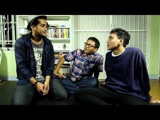 Boystalk : Episode 8 - Ngomongin Mitos