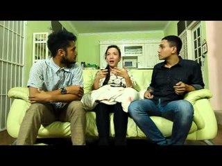 Boystalk Episode 13 : Tips atau Cara bicara di depan Umum (Public Speaking)