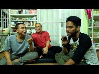 Boystalk : Episode 11 - Bisnis atawa Wirausaha Kreatif