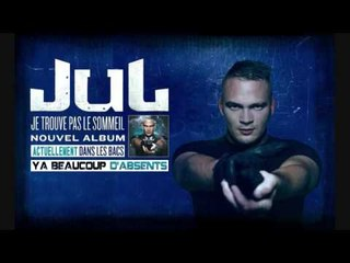 Jul - Y'a beaucoup d'absents [Liga One Industry]