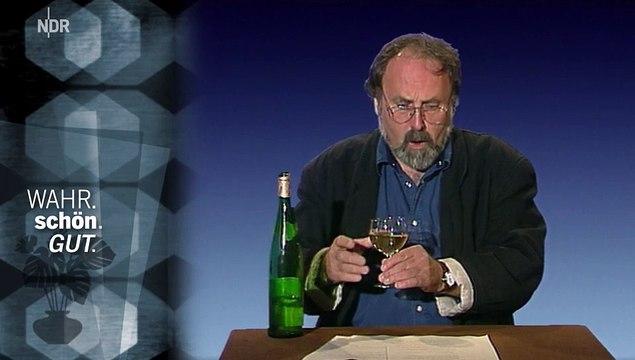 Dr. Mömpel blickt auf 50 Jahre KulturTV