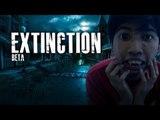 Zombie Apocalypse ! - Extinction(demo) - 2D Zombie Survival Game