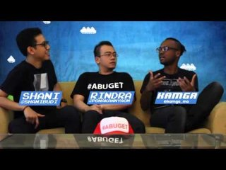 ABUGET - GAME SHOW - EPISODE 5 - 2