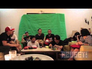 """ABUGET GAME SHOW - Episode Casual """"THANK YOU PS2!"""""""