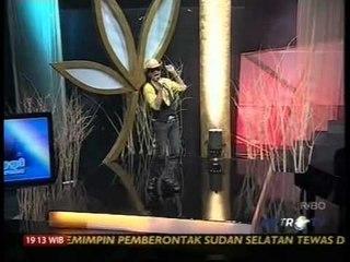 ALIKA - Rossa - Andi RIF (Medley) (LIVE at Metro TV) 'Setinggi Mimpi Mereka'