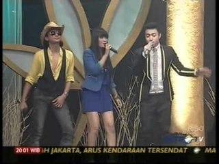 ALIKA and All Artist - 'Setinggi Mimpi Mereka' - by Yovie Widianto
