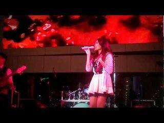 Yovie & Nuno feat. ALIKA - Inginku (Live at Summarecon Serpong) New Year Eve Celebration 2011