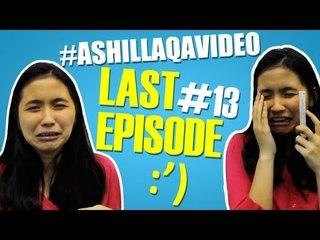 Ashilla - #AshillaQAVideo #Eps13