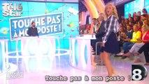 Touche pas à mon poste ! - La danse sexy d'Enora Malagré sur Britney Spears - Mercredi 9 septembre 2015