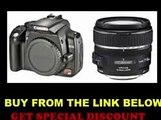 FOR SALE Canon Digital Rebel XT 8MP Digital    inexpensive digital camera   camera lens online   digital camera forum