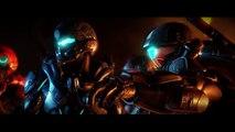 Halo 5 : Guardians (XBOXONE) - Cinema First Look