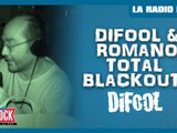 Difool & Romano en mode Total Blackout ! La Radio Libre