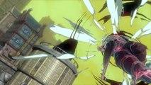 TGS 2015 : Gravity Rush Remastered PS4