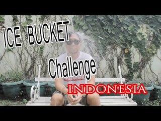 Ice Bucket Challenge Indonesia