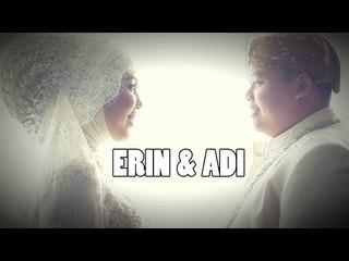 Cinematic Wedding Clip : Erin & Adi (Same Day Edit)