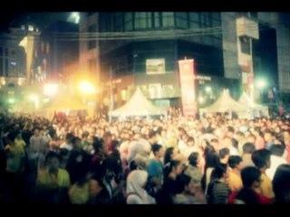 Jakarta Little Tokyo 2011