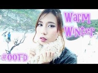 """Naokitty's #OOTD 03 """"Warm Winter"""" ❄"""