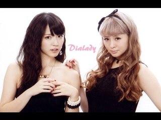 Dialady - Lady Mermaid (Cover Sing)
