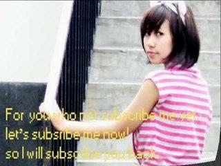 Naomi Ritsuka say (Thank you for first 100 subscribers)