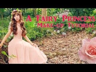 Becoming Real Fairy Princess