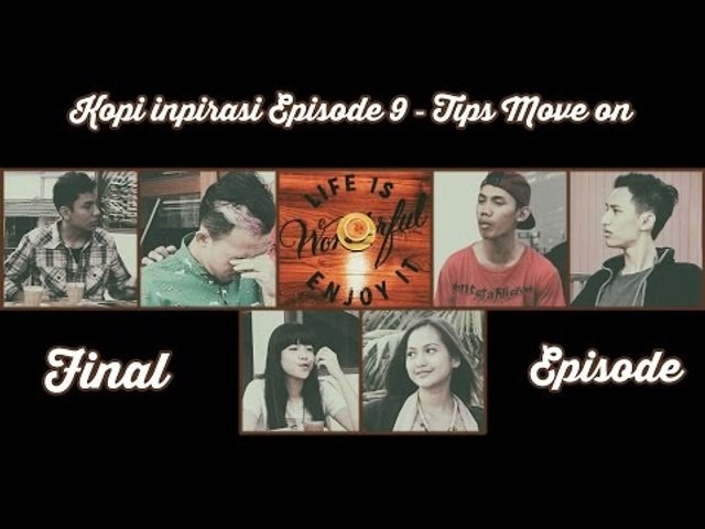 Episode 9 - Tips Move On