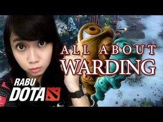 "Rabu Dota Guide - Eps 2 ""Pro Warding Full Tutorial"" (with Crestfall)"