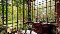 Kış Bahçesi Yapmak Artık Çok Kolay - Sntlife.Com