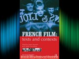 French Film: Texts and Contexts Free Books