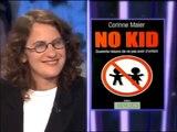 """ONPC - Invitée culturelle, Corinne Maier (Essayiste) : Pour la promotion de son livre """"No Kid"""" Polac/Zemmour"""