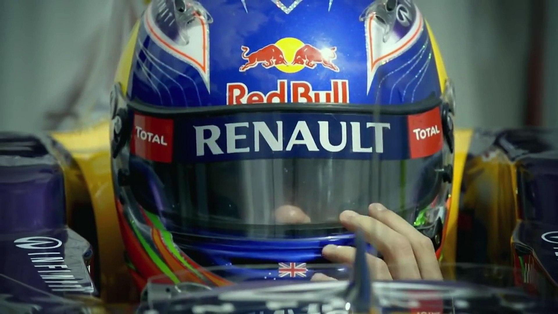 F1 car vs F-18 Hornet fighter jet - Daniel Ricciardo F1 car races fighter jet - AMAZING