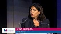 """""""Les entreprises répondent présent sur l'enjeu climatique à Paris"""" (Anne Hidalgo, maire de Paris)"""