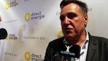 """Présentation Direct Energie 2016 - Jean-René Bernaudeau : """"Direct Energie c'est nos valeurs"""""""