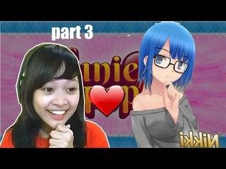NIKKI CHAN~!!!! - HUNIE POP (part 3)