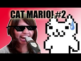DESPERATE GAJE RAP by NATA  GEBLEK - CAT MARIO (part 2)