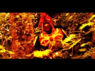 "Borneo-man ""Bornman"" (10 minutes edition)"