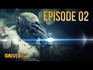GATOTKACA : The Living Myth - Ep. 02 Encounters