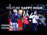 Youtube Happy Hour Jakarta | Party-nya Youtubers Indonesia (2014)