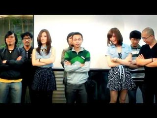 Koharo Dance with Elle and Jess Yamada