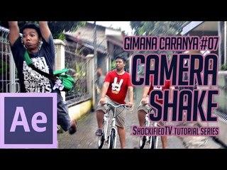 GIMANA CARANYA - CAMERA SHAKE